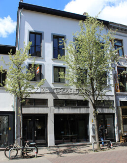 Kloosterstraat 64, 2000 Antwerpen
