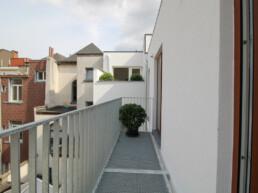 Begijnenvest 93, 2000 Antwerpen