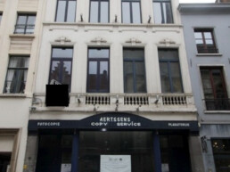 Lange Nieuwstraat 10, 2000 Antwerpen