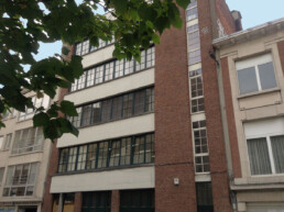 Tabakvest 41, 2000 Antwerpen
