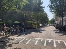 Commercieel gelijkvloers op toplocatie in de Kloosterstraat