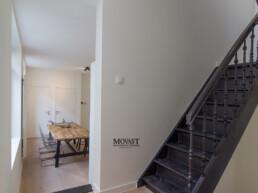 Uniek appartement met dakterras in hartje Antwerpen Zuid